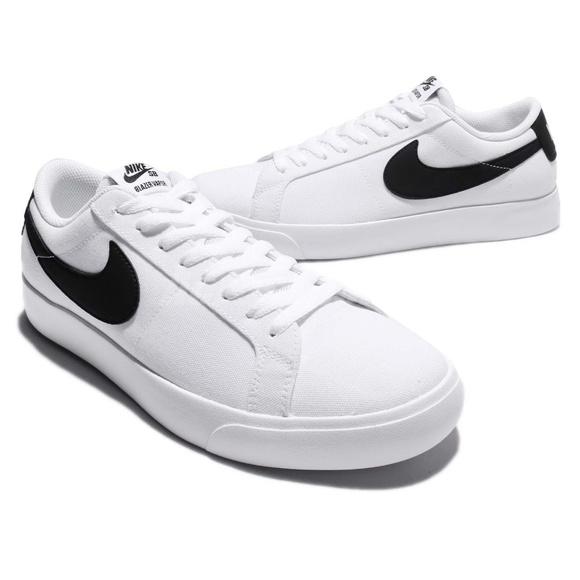 pick up detailed images good texture Nike SB Blazer Vapor TXT Men's Shoes Size 9